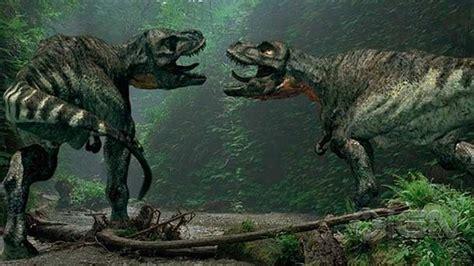 Wonderbook Caminando entre dinosaurios respeta la serie de ...
