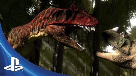 Wonderbook: Walking with Dinosaurs   YouTube