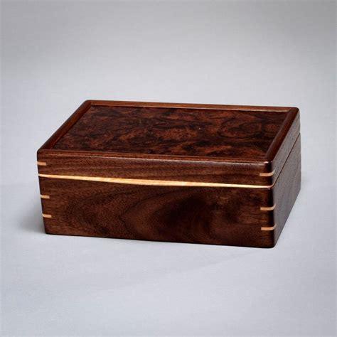 Wooden Keepsake Box, Treasure Box, Decorative Wood Box ...