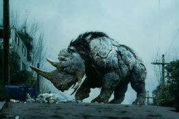 Woolly Rhinoceros | Zoo  TV Series  Wikia | Fandom