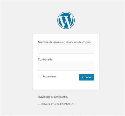 WordPress: cómo cambiar/migrar de servidor gratis de 2 ...