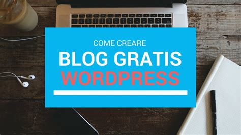 Wordpress   Creare un blog gratis   YouTube