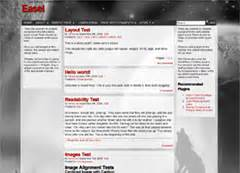 Wordpress en español; plantillas wordpress gratuitas, free ...