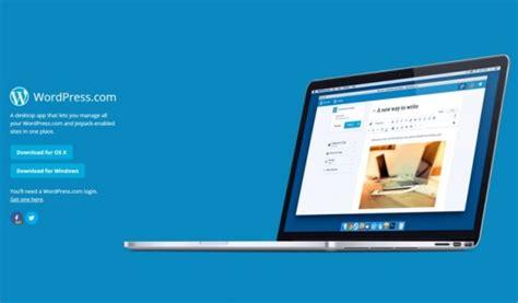 WordPress Se Actualiza Para Windows | Tdescargas