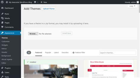 WordPress Tutorial   WordPress Guide For Beginners  2020