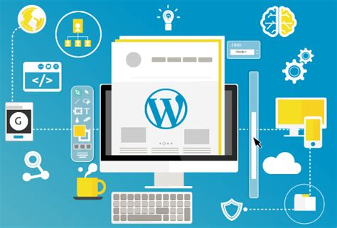 Wordpress Website Design?   intelligent. innovative. impact.