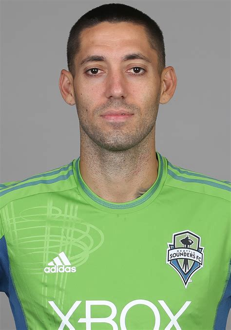 Work ethic defines U.S. soccer star Clint Dempsey ...