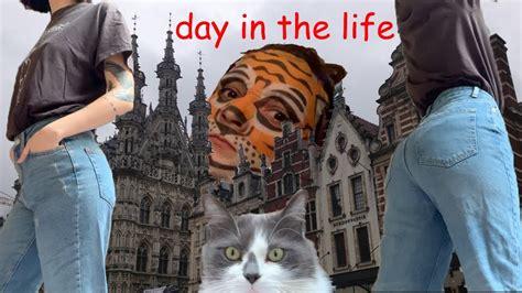 working in belgium   YouTube
