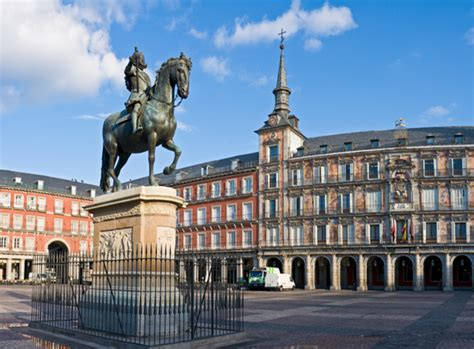 World Beautifull Places: Madrid The Capital Of Spain Nice ...