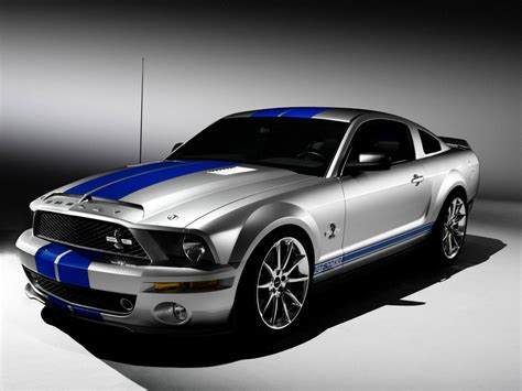 World Car Wallpapers: 2012 Shelby Mustang GT500