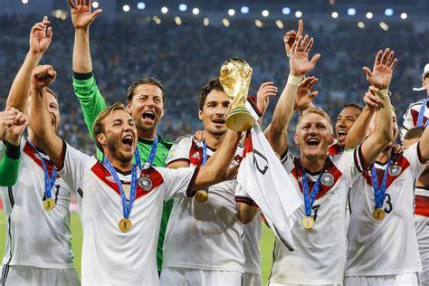 World Cup 2014 Football Soccer: Mario Götze, Germany Beat ...