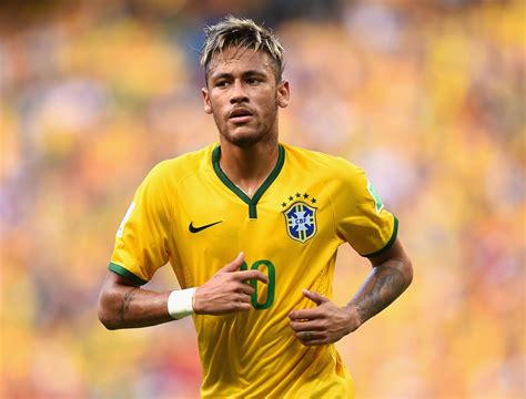 World Cup 2014: Neymar is Brazil s golden boy but who is ...