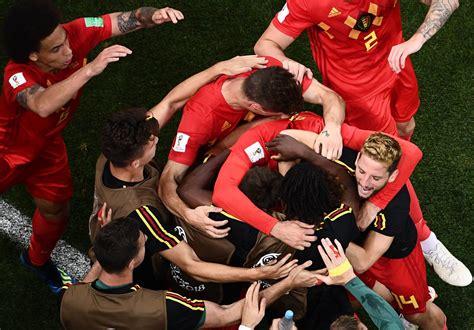 World Cup 2018: Belgium Shocks Japan With Stunning Rally ...