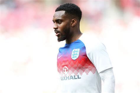 World Cup 2018: England ace Danny Rose BANS family from ...