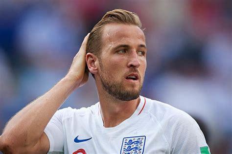 World Cup 2018: England captain Harry Kane makes goals ...