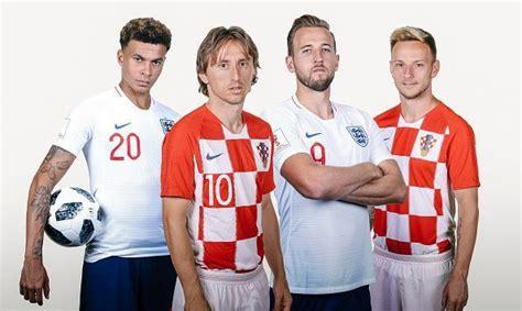 World Cup 2018: England Team vs Croatia, Predicted XI