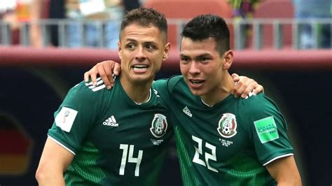 World Cup 2018: South Korea vs. Mexico preview, players to ...