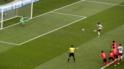World Cup 2018: The problem with penalty kicks — Quartz