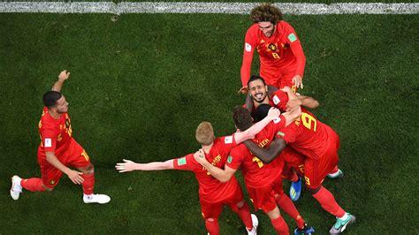 World Cup Betting: Belgium Breaks Japanese Hearts, Brazil ...