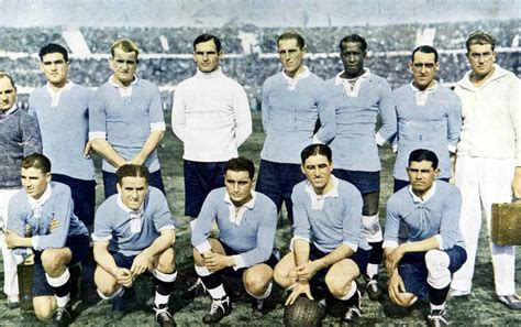 World Cup Fast Facts You Might Not Know   HISTORY
