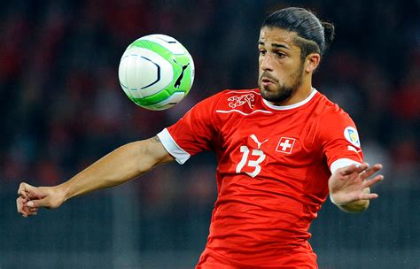 » World Cup Players to Know: Switzerland's Ricardo Rodriguez
