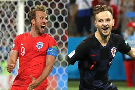 World Cup Semi final: England vs Croatia, 9:00PM KWT ...