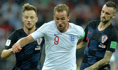 World Cup top scorers: Harry Kane set to win Golden Boot ...