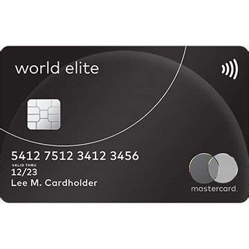 World Elite Mastercard | Cartes de crédit avec récompenses ...