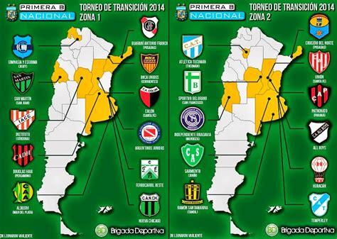 World Football Badges News: Argentine   Primera B Nacional ...