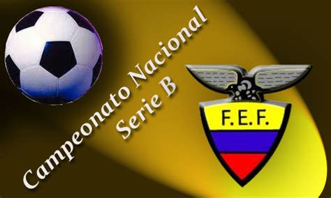 World Football Badges News: Ecuador   2017 Serie B
