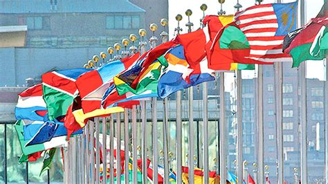 World nations to hear candidates make pitch to lead UN ...