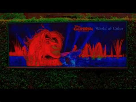 World of Color   Night On Bald Mountain/Hellfire   YouTube