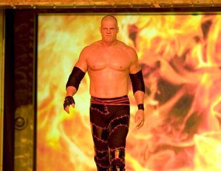 World Of Wrestling  WWE : Kane WWE Superstars