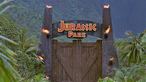 WORLD PREMIERE: Jurassic Park to open at the Royal Albert ...