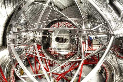 World s Largest Telescope: European Extremely Large