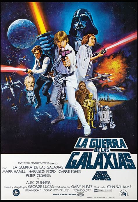 World s rarest Star Wars posters to be sold at auction ...