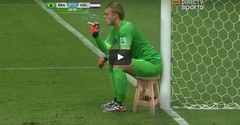 World s Top 10 Goalkeeper Mistakes And Fails ~2016   How ...