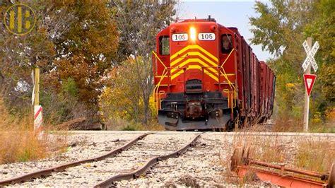 World s Worst Railroad Tracks  2014    YouTube