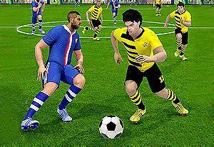 World Soccer Cup 2018   Juega gratis online en Minijuegos