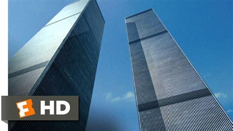 World Trade Center  1/9  Movie CLIP   First Attack  2006 ...