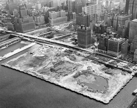 World Trade Center, 1968   Photos   Twin Towers through ...