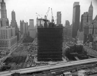 World Trade Center, 1969   Photos   The Twin Towers ...