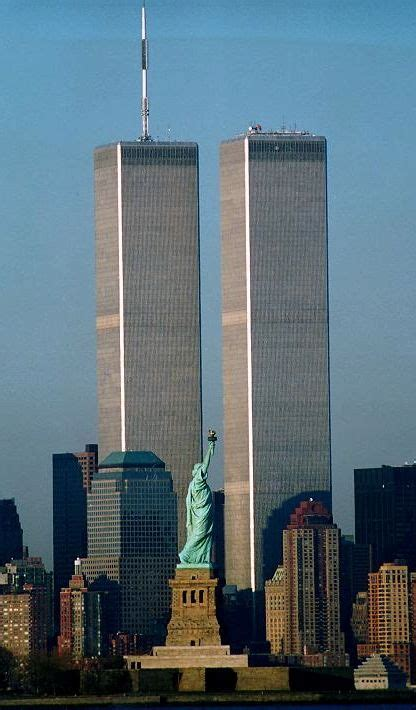 World Trade Center, 1973 2001 | History >> Lest we forget ...