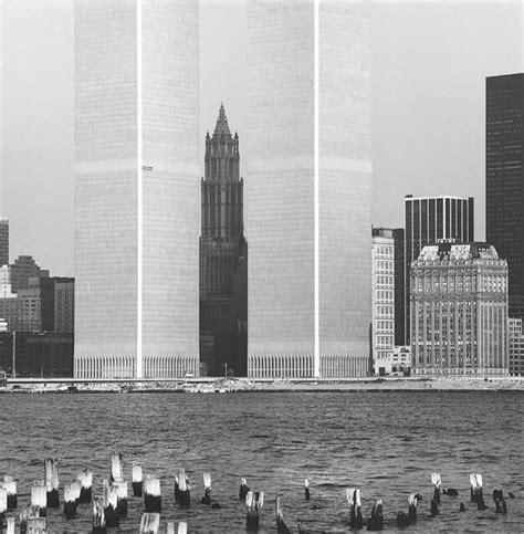 World Trade Center 1973   a photo on Flickriver