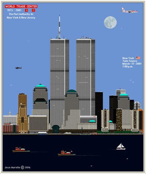 World Trade Center  1973–2001    Alchetron, the free ...