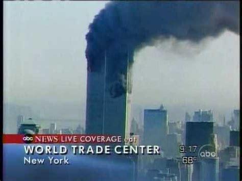 World Trade Center 9.11.2001   YouTube