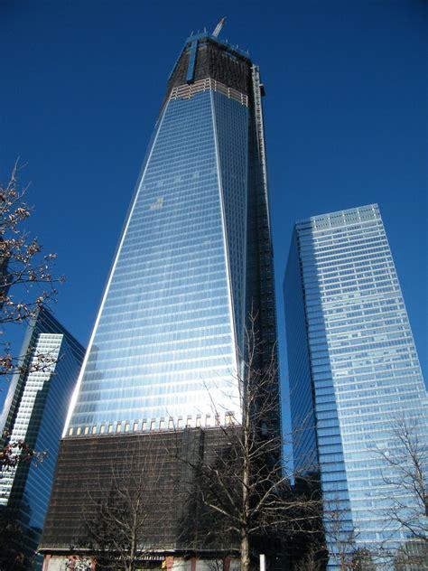 World Trade Center, 9/11 Memorial, New York | World Trade ...
