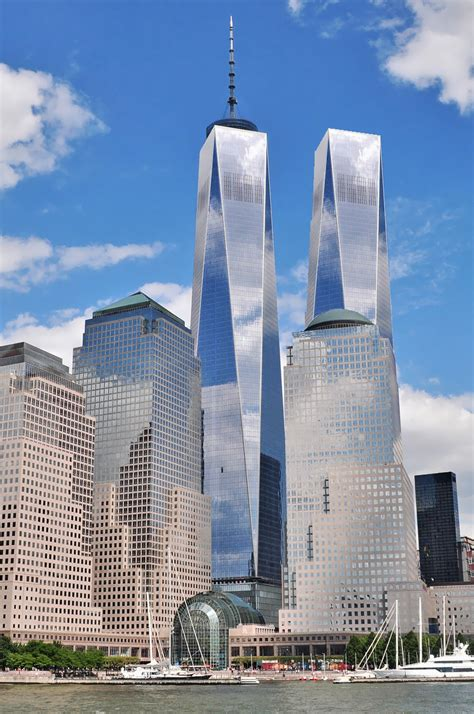 World Trade Center  A World of Difference  | Alternative ...