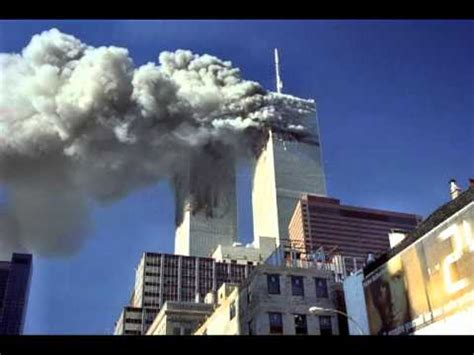 World Trade Center attack,collapse 9/11   YouTube