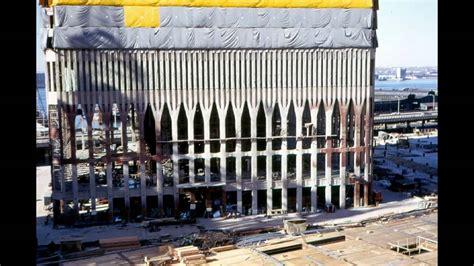 World Trade Center Before 9 11   YouTube